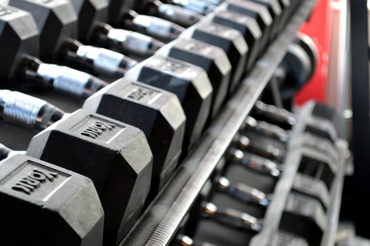 Jak ćwiczyć aby skutecznie budowac mieśnie